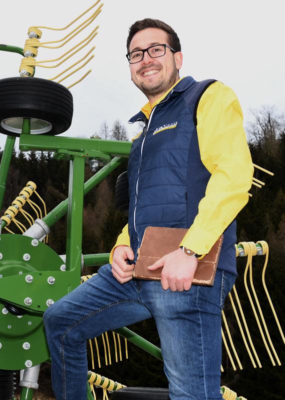 Clemens Leitner